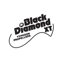 Black Diamond XT vector