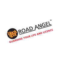 Blackspot Road Angel vector