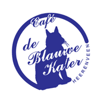 Blauwe Kater preview