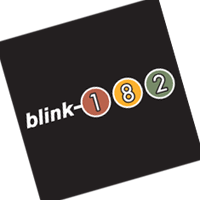 Blink 182 preview