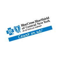 BlueCross BlueShield of Central New York 307 vector