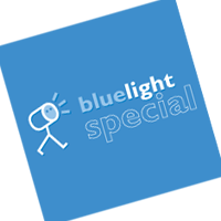 BlueLight Special preview