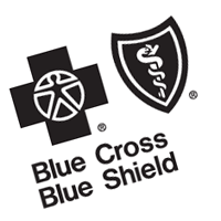Blue Cross Blue Shield vector