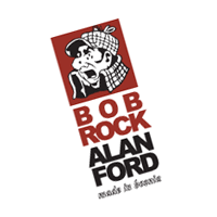 Bob Rock - Alan Ford - Made in Bosnia preview
