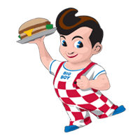 Bob s Big Boy preview