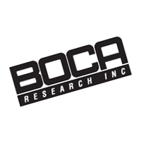 Boca Research preview