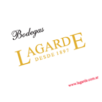 Bodegas Lagarde vector