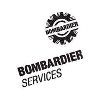 Bombardier Services vector