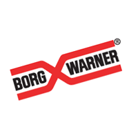 Borg Warner 72 vector
