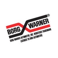 Borg Warner vector