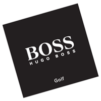 Boss Hugo Boss Golf vector