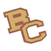 Boston College Eagles 109 vector