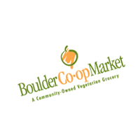 Boulder Co-op Market vector