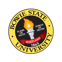Bowie State University 136 vector