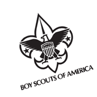 Boy Scouts of America vector