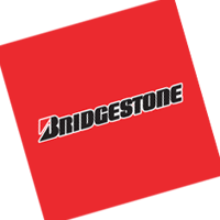 Bridgestone 210 vector