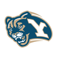 Brigham Young Cougars 214 vector
