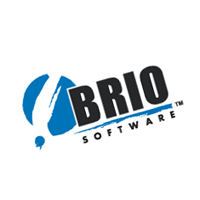 Brio Software vector