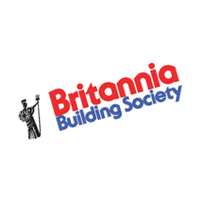 Britannia Building Society vector