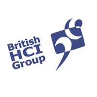 British HCI Group vector