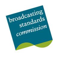 Broadcasting Standards Commission download