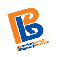 Brokers Consult vector