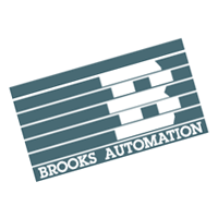 Brooks Automation vector