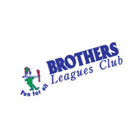 Brothers Leagues Club vector