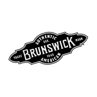 Brunswick Authentic vector