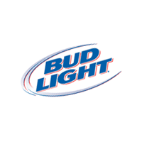 Bud Light 329 vector