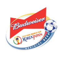 Budweiser - 2002 World Cup Sponsor preview