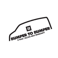 Bumper To Bumper 392 vector