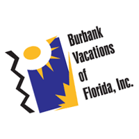 Burbank Vacations vector