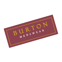 Burton Menswear 423 preview