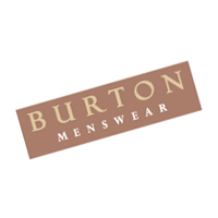 Burton Menswear preview