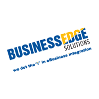 BusinessEdge Solutions vector
