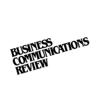 Business Communications Review download