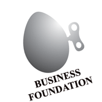 Business Foundation vector