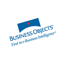 Business Objects 435 vector