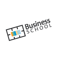 Business School vector