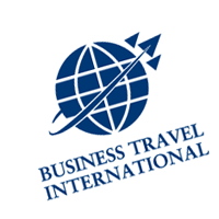 Business Travel International vector
