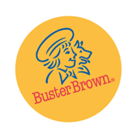 Buster Brown 438 vector