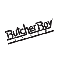Butcher Boy vector