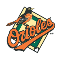baltimore orioles 1 vector