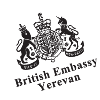 british embassy vector