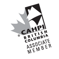 CAHPI British Columbia 45 vector