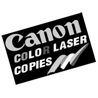 CANON COLOR COPIES preview