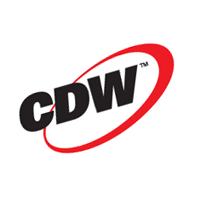 CDW Computer Centers vector