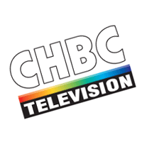 CHBC Television vector