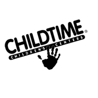 CHILDTIME CENTERS vector